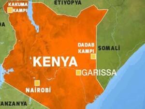Kenya'da terör örgütü Eş-Şebab otobüs yolcularını hedef aldı