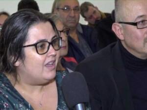 Kıbrıslı Türkler, adayları soru yağmuruna tuttu