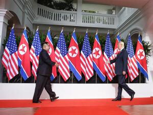 ABD'den Kuzey Kore'ye 'esneklik göstermeye hazırız' teklifi