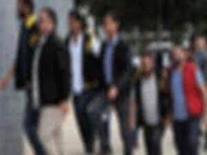 KKTC kurumlarının sahte kaşesini yaptılar: 21 kişi yakalandı