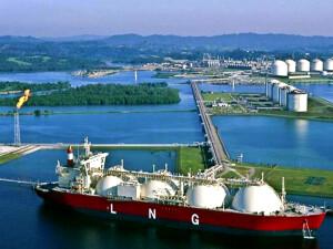 Güney'de LNG tesisi ile ilgili anlaşma imzalanmasına yeşil ışık