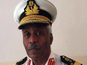 """Libyalı General Yunan medyasına konuştu: """"Türk gemilerini batıracağım"""""""