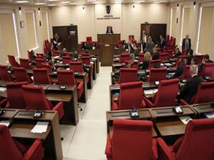 Başbakanlık ile Başbakan Yardımcılığı ve Dışişleri Bakanlığı bütçesi Meclis'te