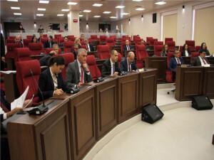 Genel Kurulda 2020 bütçesi görüşülmeye başlandı