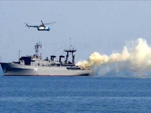 Mısır ve Rusya'nın Akdeniz'deki ortak tatbikatı sona erdi