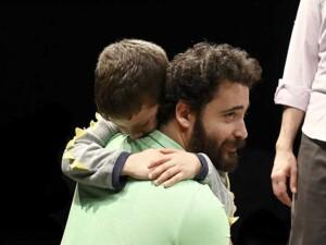 """Lefkoşa Belediye Tiyatrosu yeni oyunu """"Öksüzler""""in prömiyerini gerçekleştiriyor"""