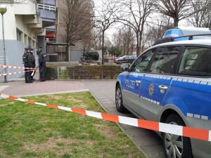 Almanya'da bir binada patlama: En az 25 kişi yaralandı