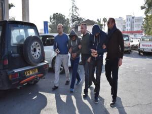 Sahte paralarla yakalanan Dimen ve Dölek'in cezası belli oldu