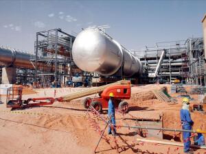 Saudi Aramco halka arzdan rekor gelir elde etti