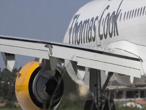 Türk şirketi Anex Tour, Thomas Cook'u satın aldı
