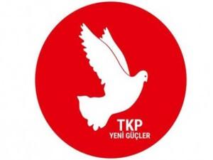 TKP-YG'de kurultay süreci başladı