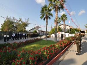 Türkiye Cumhuriyeti'nin 96. yılı Değirmenlik'te de kutlandı