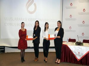 UKÜ'de 'Trafik Oryantasyon Eğitimi' gerçekleştirildi