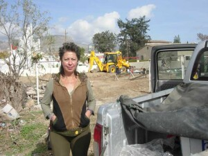 Sevgül Uludağ'a kayıplarla ilgili çalışmalarından dolayı ödül verilecek