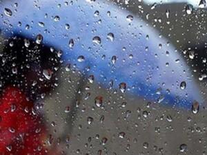 En çok yağmur Zafer Burnu ile Akdoğan'da ölçüldü