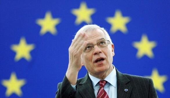 """Türkiye-Libya mutabakatı AB Dışişleri Konseyi'nde: """"Yunanistan ve Güney Kıbrıs endişeli"""""""