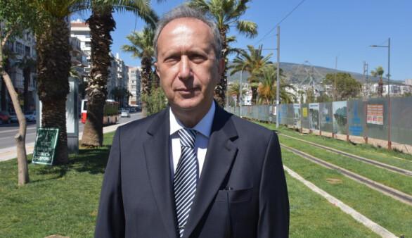 """Emekli Tümgeneral Karataş: """"F-35'leri Akdeniz'de ve Ege'de uçuramayız"""""""