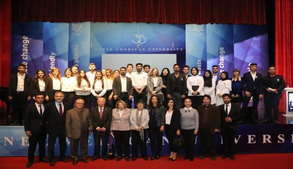 GAÜ Eğitim Fakültesi'nden, 'Atatürk ve Öğretmenlik' konulu etkinlik