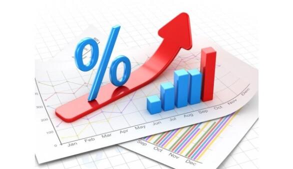 Güney Kıbrıs'ın GSYH'nda büyüme yılın üçüncü çeyreğinde yüzde 3,4 oldu