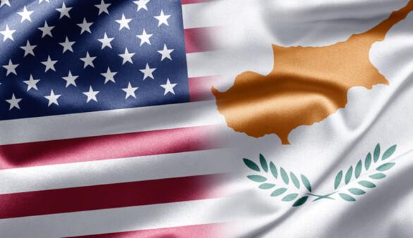 ABD'nin Güney Kıbrıs'a yönelik silah ambargosu kaldırılması bekleniyor