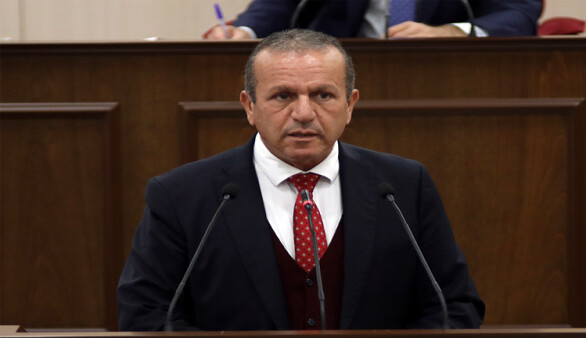 """Ataoğlu: """"Başbakanlık'ta sözleşmeli personel için ayrılan bütçe üç katına çıkarıldı"""""""