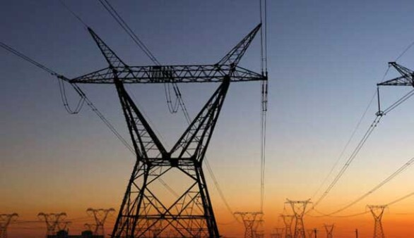 Lefke'nin bazı bölgeleri 6 saat elektriksiz