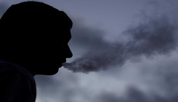 Bilim insanları, elektronik sigaranın neden olduğu yeni bir hastalık tespit etti