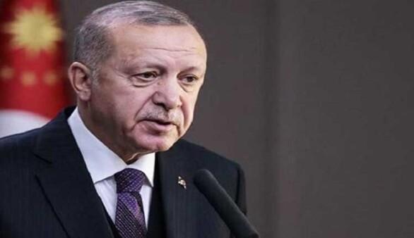 """Erdoğan: """"Bazı ülkelerin oyununu bozduk, Yunanistan ve Güney Kıbrıs'ın tezleri boşa çıktı"""""""