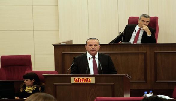 """Ataoğlu: """"Bütçe, bilimsel verilerden uzak"""""""
