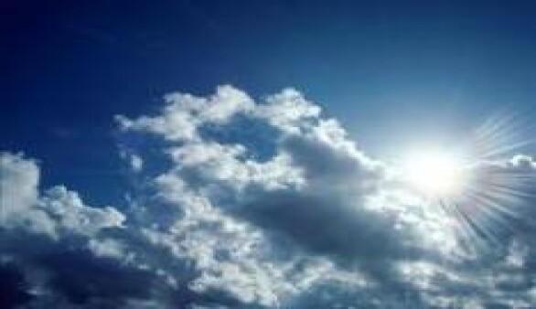 Hafta sonu yağmurlu; Pazartesi gününden itibaren hava açık