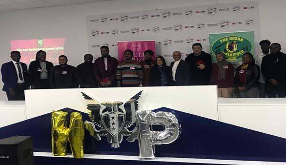 """GAÜ öğrencileri, """"Hult Prize"""" için yarıştı"""