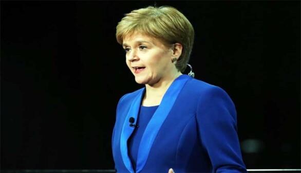 İskoçya'da yine bağımsızlık sesleri
