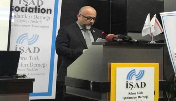 Kıbrıs Türk İş İnsanları Derneği, Lefkoşa-Girne Anayolu hakkında açıklama yaptı