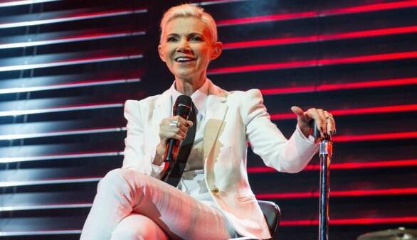 Roxette solisti Marie Fredriksson 61 yaşında hayatını kaybetti