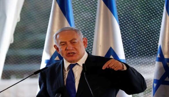 """Hükümeti kuramayan Netanyahu'dan seçim önerisi: """"Sadece başbakan seçmek için sandığa gidilsin"""""""