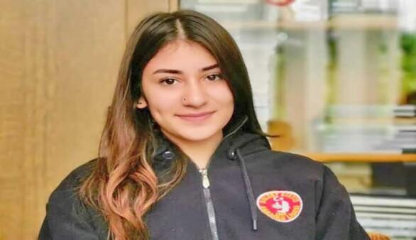 """Erhürman: """"Berilsu Meral'in TC vatandaşı olması sebebiyle ödül törenine katılamaması hiçbir gerekçeyle açıklanamaz"""""""
