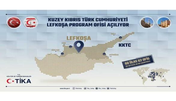TC Kültür Bakanı Ersoy, Pazartesi KKTC'ye geliyor