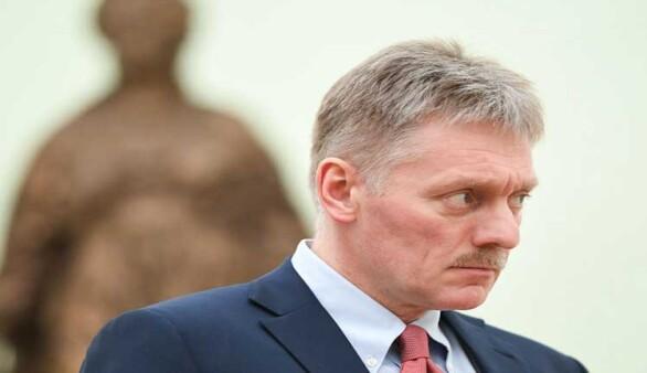 """Peskov: """"Normandiya Dörtlüsü zirvesinde hayati önemde bir ilerleme sağlanmadı"""""""