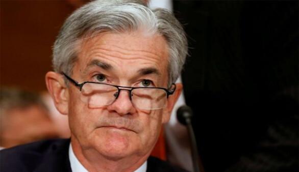 """Fed Başkanı Powell: """"Faiz artışlarını 1 yıl sonra konuşabiliriz"""""""