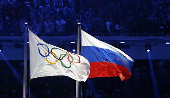 Rusya'ya 4 yıl 'doping' cezası