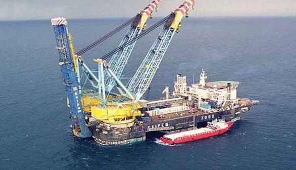 """Ellinas, """"Kıbrıs'ın kuzey bölümünde doğal gaz yoktur ve Türkiye bunu biliyor"""""""