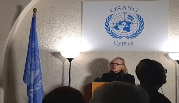 """BM resepsiyonu ve liderlerin katılmaması Rum basınında: """"Spehar'ı ektiler"""""""