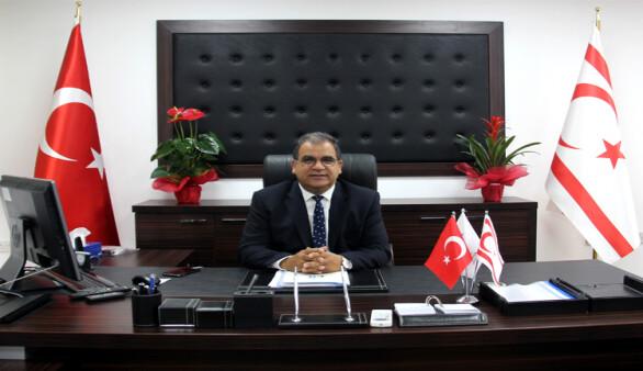 Çalışma Bakanı Sucuoğlu, İstanbul'da