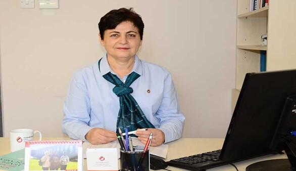 UKÜ'lü Akademisyen, Avrupa'da 2020 yılı çocuk ticaretini önleme ödülünün sahibi oldu