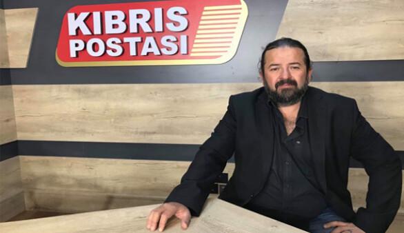 """Ulaş Barış: """"Rumların Adalet Divanı'na başvurusu önemli"""""""