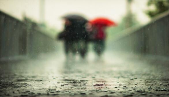 Sağanak yağışlar sürecek