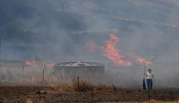 Avustralya'daki yangınların bilançosu artıyor: 740 ev kullanılamaz hale geldi