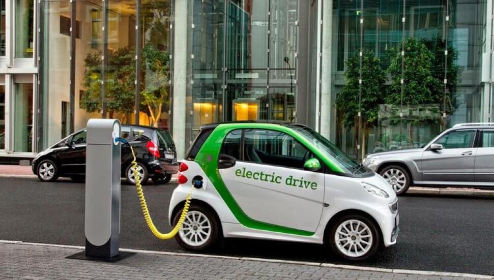 Elektrikli otomobil sahiplerine teşvik
