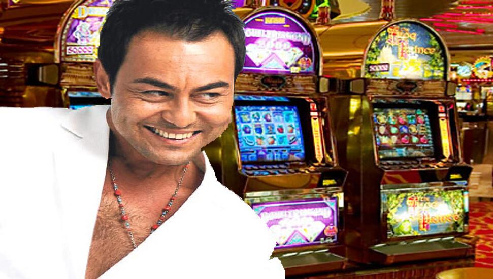 Cratos casino sahibi kim youtube