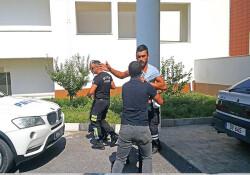 Serhat Borak, Kıbrıs Postası muhabirine yapılan çirkin saldırıdan mahkum oldu
